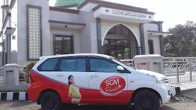 Susu SGM