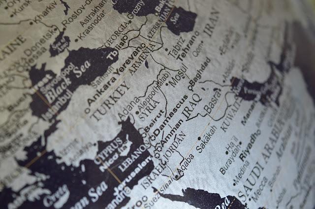 Persoalan Politik Sebagai Awal Mula Perpecahan dalam Islam