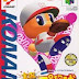 Roms de Nintendo 64 Jikkyou Powerful Pro Yakyuu 4     (Japan)  JAPAN descarga directa