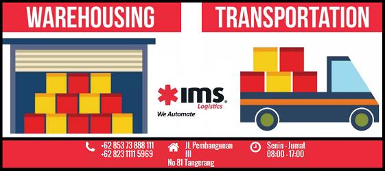 Tips Memilih Jasa Logistics