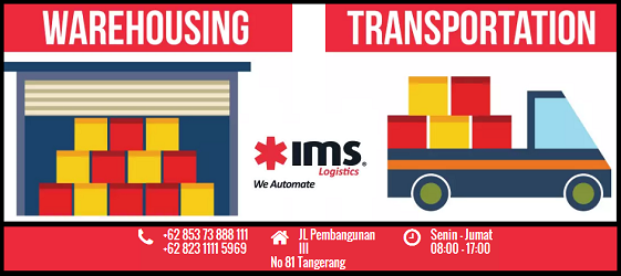 Inilah 6 Tips Memilih Jasa Logistics Terpercaya Di Indonesia
