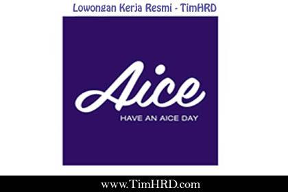 Lowongan Kerja Resmi PT. Aice Ice Cream Jatim Industry April 2019