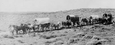 Travel Times Horseback