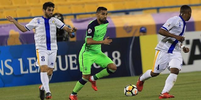 موعد مباراة الأهلي السعودي والغارفة القطري غدًا في دوري أبطال آسيا ومشاركة منتظرة لمؤمن زكريا والقنوات الناقلة والمعلقين