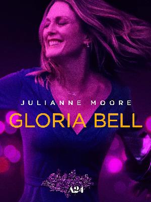 Gloria Bell [2018] [DVD R1] [Subtitulado]