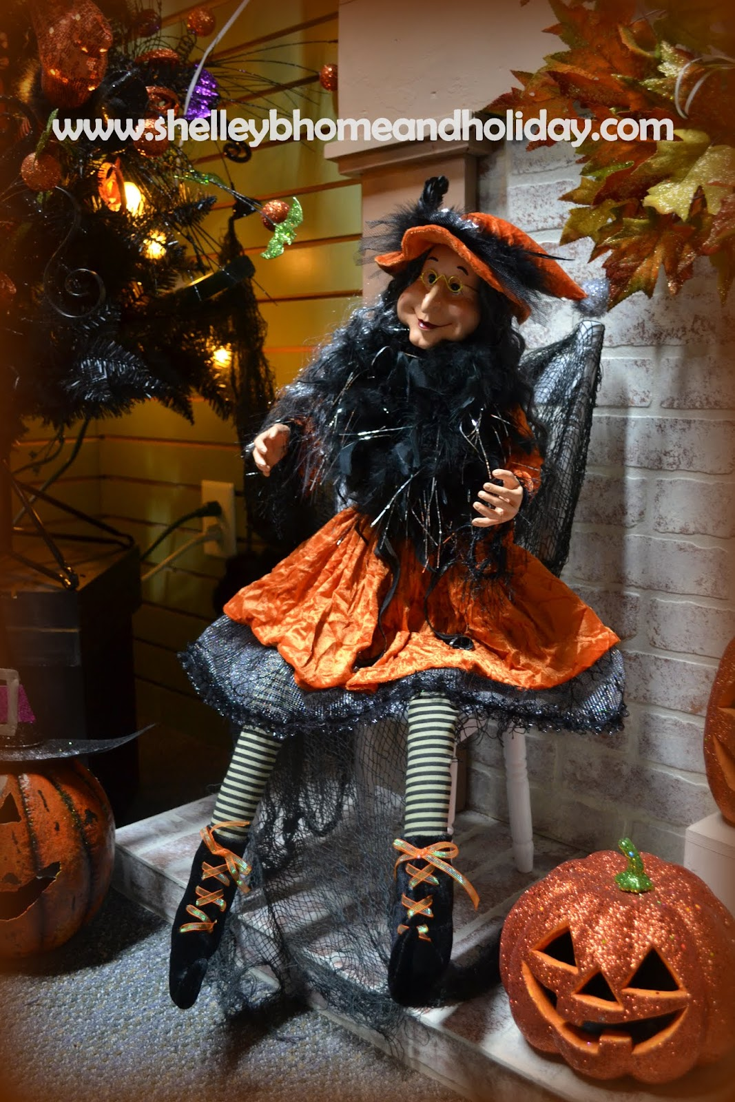 Raz Imports Halloween Decorations