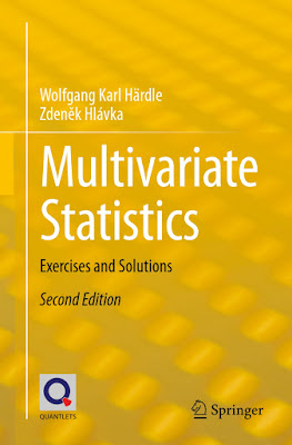 Multivariate Statistics: Exercises and Solutions - Free Ebook Download