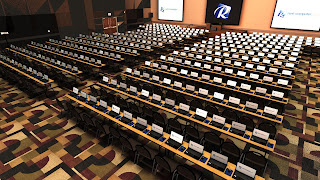 1000 laptops on rental for training class