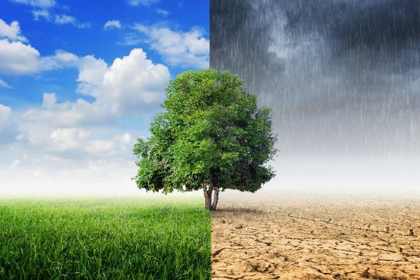 QUE ES EL CAMBIO DEL CLIMA