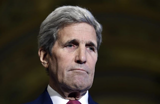 John Kerry To Harvard Grads: 'This Is Not A Normal Time'
