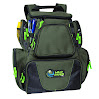 Wild River WN3606 Multi-Tackle, Mulit-Pocket, Large Backpack, Fishing Bag, Without Trays