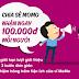 Hướng dẫn kiếm tiền 100.000vnđ từ ví điện tử MoMo