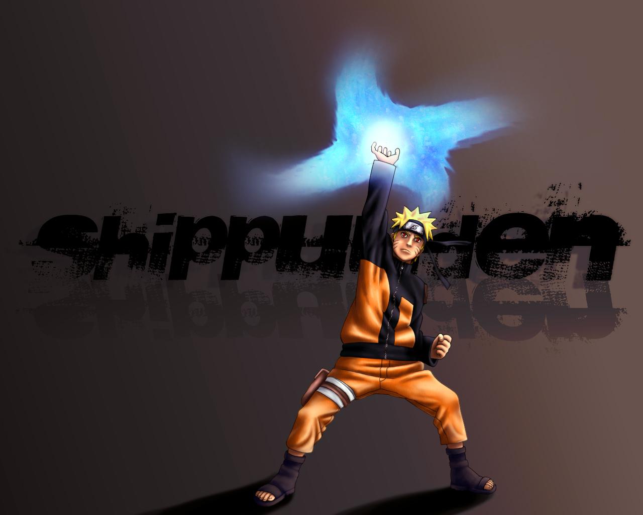 Anime/Manga Wallpapers: Naruto & Naruto Shippuden ...