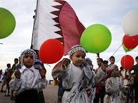 Mempertanyakan komitmen Jokowi memperjuangkan kemerdekaan Palestina