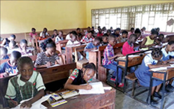 Anambra produces best candidates in 2017 Common Entrance Exams Result