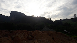 Hiking @ Bukit Tabur Far East 2.0