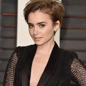 Gaya Rambut Pendek Wanita Terbaru GayaRambutOrg - Gaya rambut pendek yg elegan
