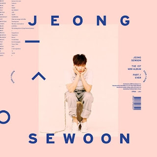 Download Lagu MP3, MV, Video, [Full Album] Jeong Sewoon – THE 1ST MINI ALBUM PART.1 EVER
