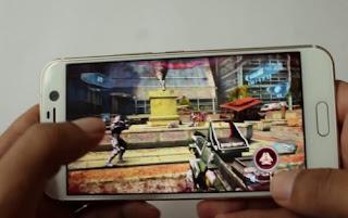 HTC 10 merupakan salah satu dari 4 Smartphone Android Gaming Terbaik
