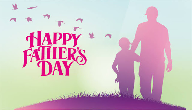Top # 20 Happy Fathers Day 2016 Wishes [#BEST]