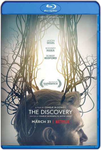 The Discovery (2017) HD 1080p Latino