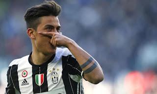 Champions League, Juventus, Dybala,