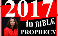 2017 Year in Bible Prophecy  News
