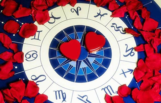 Любовный гороскоп на неделю с 16 по 22 апреля 2018 года
