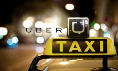uber taxi nigeria robbery