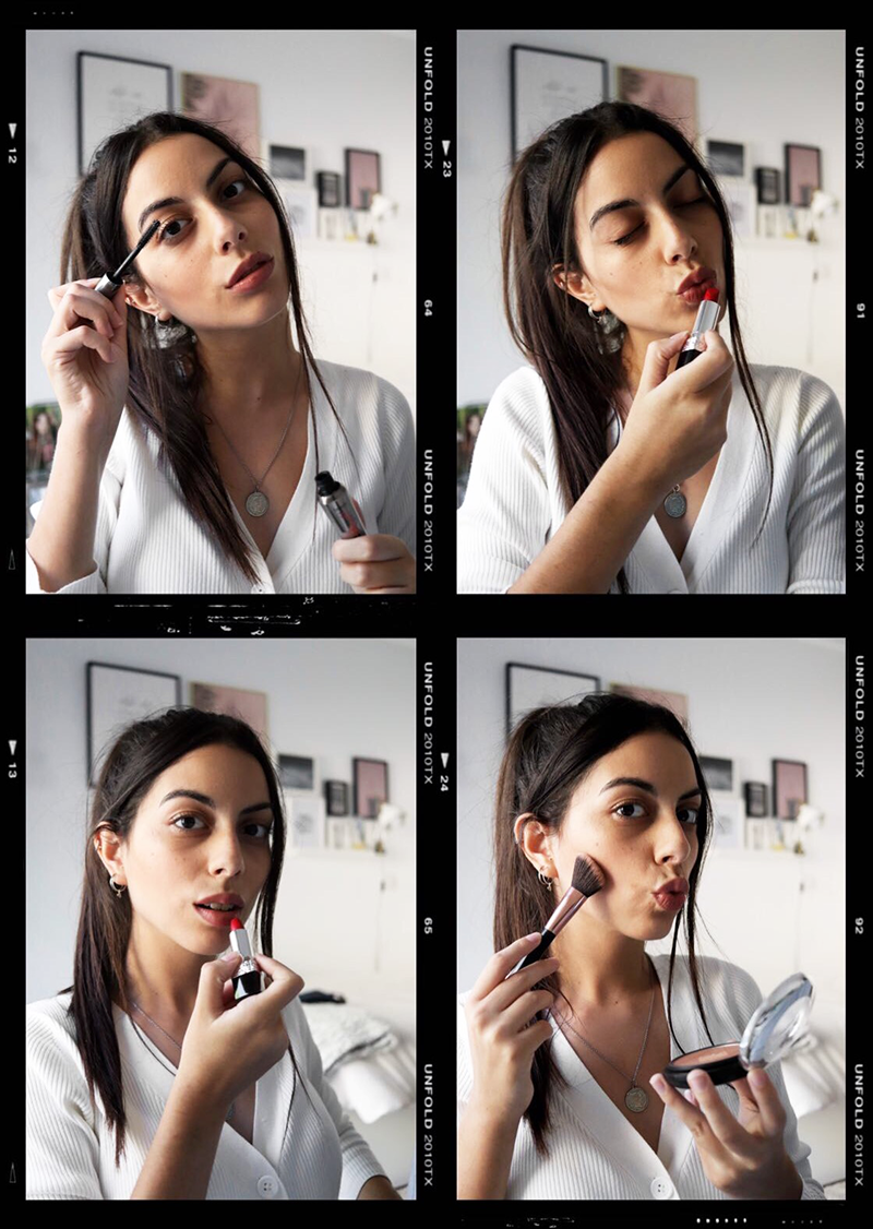 How To Make Your Makeup Last All Night