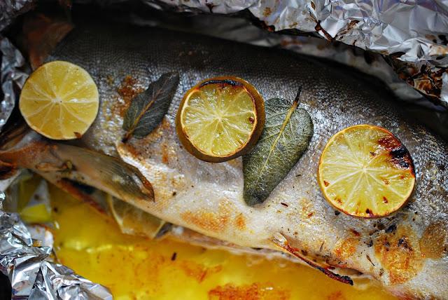 Rezept Fisch
