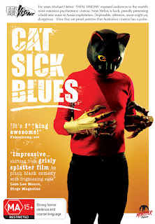 Cat Sick Blues Legendado