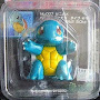 #007 Squirtle ゼニガメ