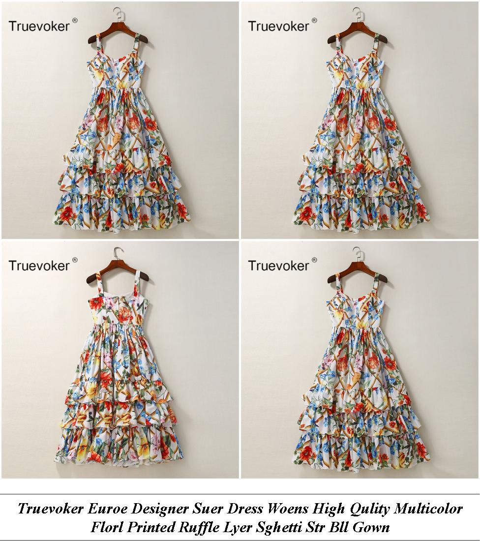 Cute Girl Spring Dresses - One Day Clearance Sale - Homecoming Dresses Tight Two Piece
