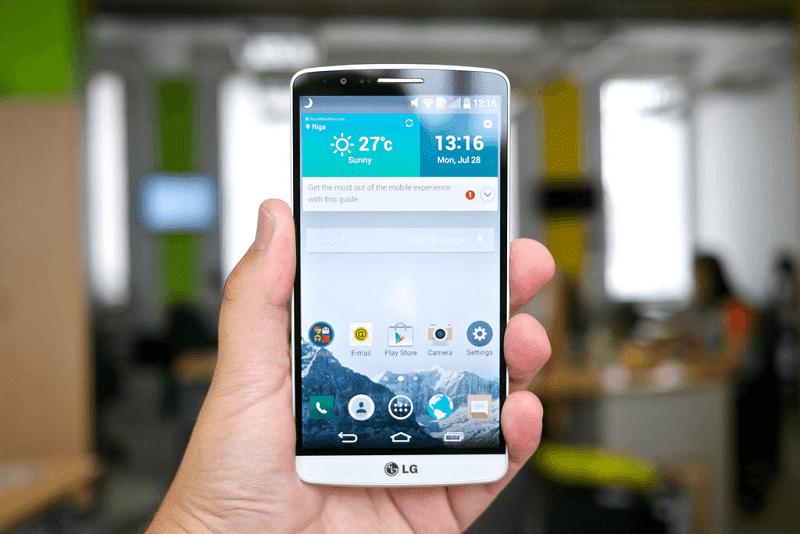 Pernahkah kau membayangkan ruang penyimpanan di smartphone akan menyamai atau melebihi P 5 Smartphone Ini Mampu Menampung Micro SD sampai 2TB!