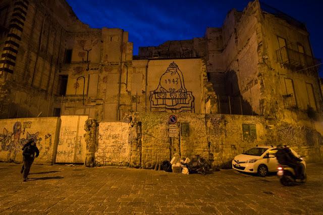 Vucciria-Palermo