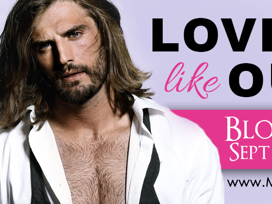 Love Like Ours by Melissa Foster Review