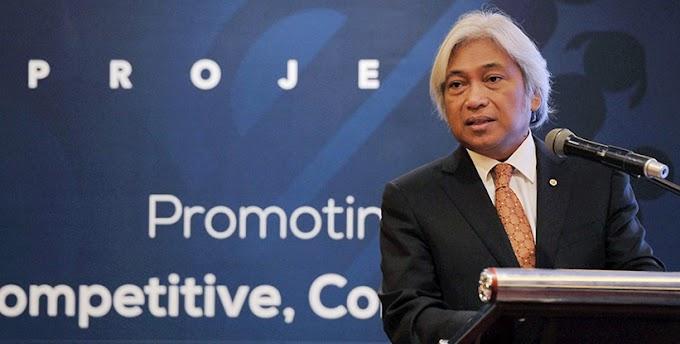 Gabenor Bank Negara Baharu : Tandatangan Di Wang Kertas Malaysia Akan Bertukar