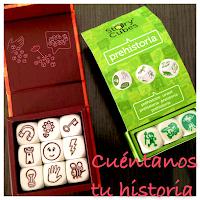 http://micajondesastreinfantil.blogspot.com.es/2014/04/creando-cuentos-con-story-cubes.html