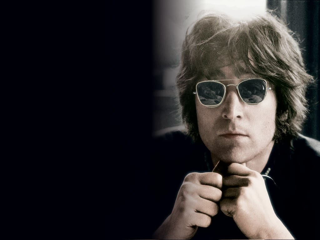 ae3b816272a Retro Vintage Mod Style  John Lennon  (Just Like) Starting Over