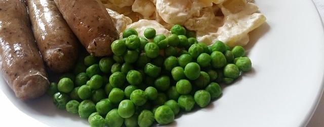 10 Manfaat Kacang Polong Bagi Kesehatan Tubuh