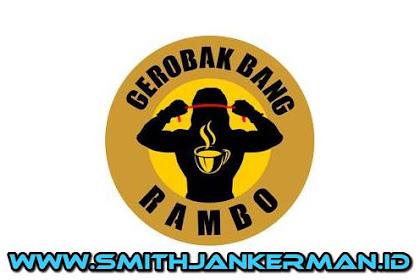 Lowongan Gerobak Bang Rambo Pekanbaru Juni 2018