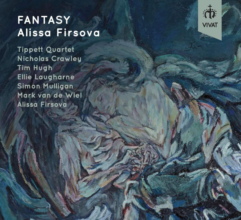 Alissa Firsova - Fantasy