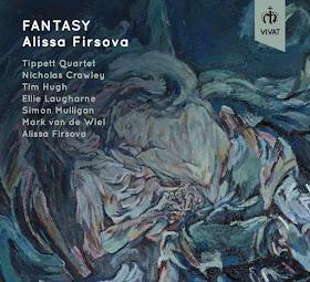 Alissa Firsova - Fantasy - VIVAT