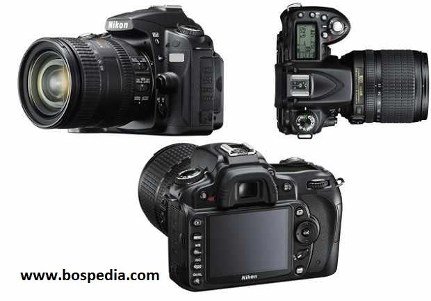 Harga dan Spesifikasi Kamera Dslr Nikon d3400 Terbaru 2016