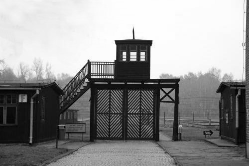 Top Story :Ex SS guard of Nazi concentration camp  ,94 y.o.,goes on trial in Germany !
