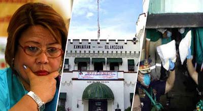 Panoorin Ang Pagdinig Ng Kamara Sa Illegal Drug Trade Sa New Bilibid Prison