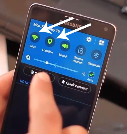 طريقة لمعرفة  باسورد شبكات الواي فاي القريبة منك بدون اختراق على هاتفك