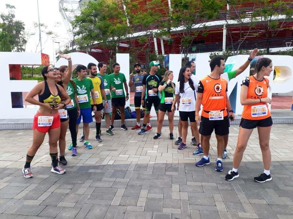 Maratona Petrobras de Revezamento