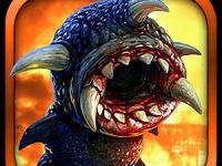 Death Worm Mod apk 1.65 ( All Unlocked ) Full version
